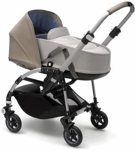 Bugaboo Bee5 Tone Limited Edition Kinderwagen – Bild 5
