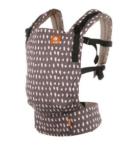 Ergobaby Tula Free-To-Grow Baby Carrier
