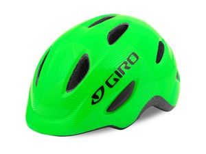 Giro Scamp 2018 children's helmet
