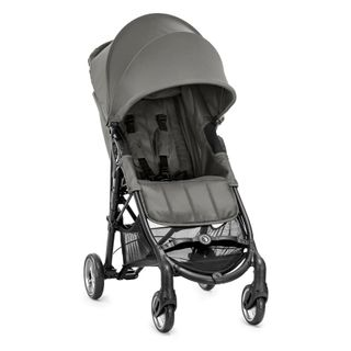 baby jogger CITY MINI™ ZIP 2018 - Sonderedition Steel Gray – Bild 1