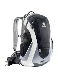 Deuter S-Bike 18 EXP - Sonderedition black-white 001
