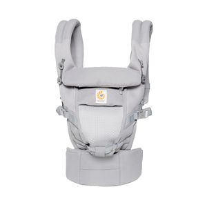 Ergobaby Adapt Cool Air Mesh Babytrage – Bild 6