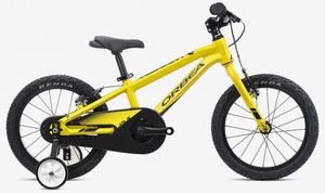 Orbea MX 16 children's bike MTB, 1-speed...