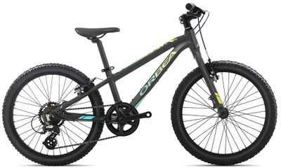 Orbea MX 20 DIRT Kinderrad MTB, 7-Gang 20'' – Bild 3