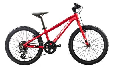 Orbea MX 20 DIRT Kinderrad MTB, 7-Gang 20'' – Bild 1