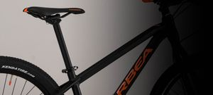 Orbea Kinderrad MTB MX 20 Team-Disc 8-Gang 20'' – Bild 4
