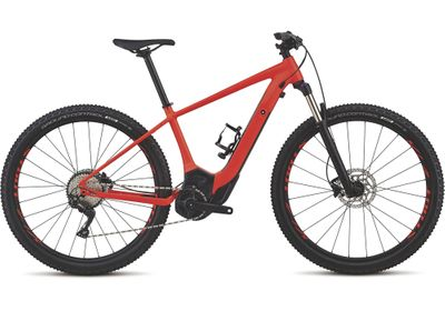 Specialized Men's Turbo Levo Hardtail 29 2018 – Bild 2