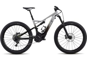Specialized Men's Turbo Levo FSR Comp 6Fattie 2018 E-Bike – Bild 1