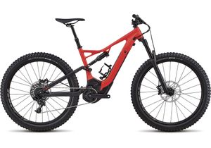 Specialized Men's Turbo Levo FSR Comp 6Fattie 2018 E-Bike – Bild 3