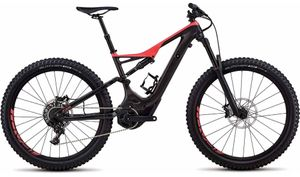 Specialized Men's Turbo Levo FSR Comp Carbon 6Fattie E-Bike 2018 – Bild 1