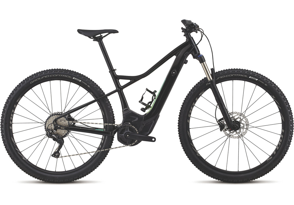 Specialized Women's Turbo Levo Hardtail 29 E-Bike 2018 – Bild