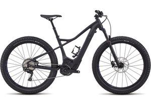 Specialized Women's Turbo Levo Hardtail...
