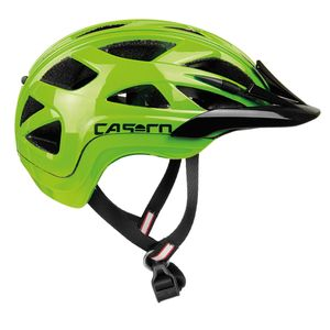 Casco Activ 2 Junior in grün glanz -...