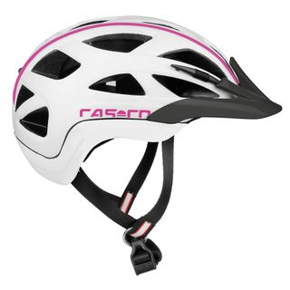 Casco Active 2 Junior in weiß pink – Bild 1