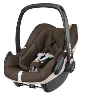 Maxi Cosi Pebble Plus 2018 I-size Babyschale – Bild 6