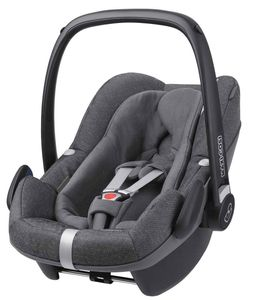 Maxi Cosi Pebble Plus 2018 I-size Babyschale – Bild 4