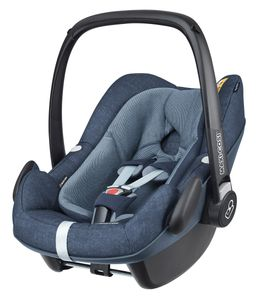 Maxi Cosi Pebble Plus 2018 I-size Babyschale – Bild 3