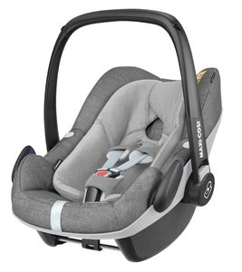 Maxi Cosi Pebble Plus 2018 I-size Babyschale – Bild 5