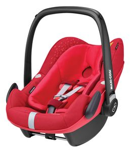Maxi Cosi Pebble Plus 2018 I-size Babyschale – Bild 8