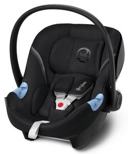 Aton M 2018 infant carrier