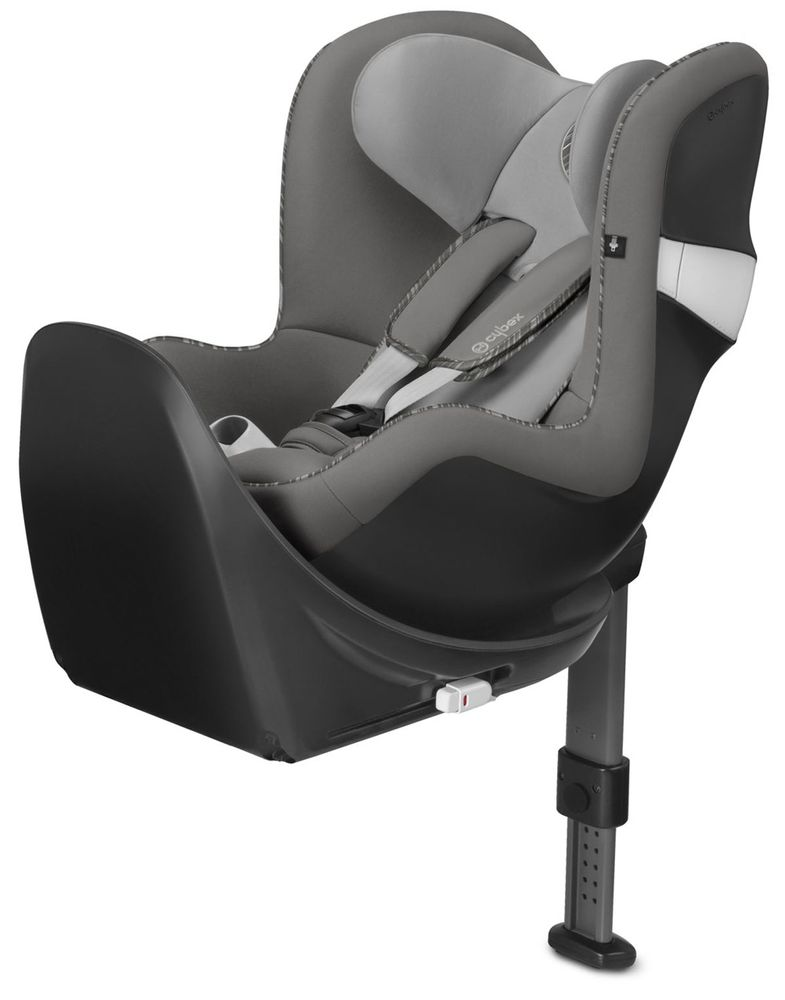 cybex sirona m2 i size kindersitz inkl base. Black Bedroom Furniture Sets. Home Design Ideas