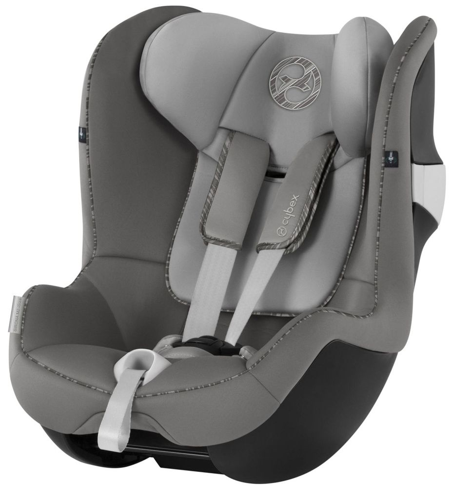 CYBEX Sirona M2 I Size 2018 Child Car Seat Without Base Image 3