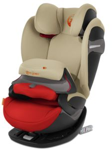 Cybex Pallas S-Fix 2018 Kindersitz – Bild 6