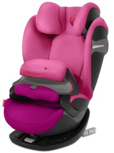 Cybex Pallas S-Fix 2018 Kindersitz – Bild 7
