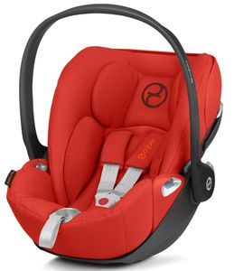 Cybex Cloud Z i-Size 2018 Kindersitz