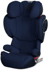 Cybex Solution Z-Fix 2018 Child seat