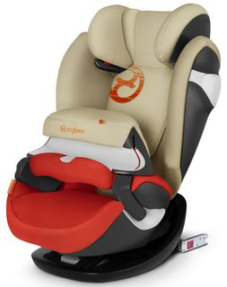 Cybex Pallas M-Fix 2018 Kindersitz – Bild 5