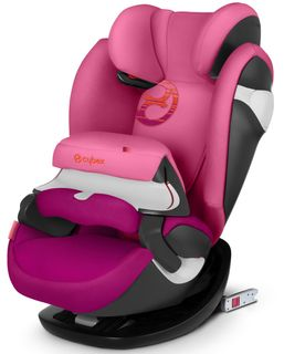 Cybex Pallas M-Fix 2018 Kindersitz – Bild 7
