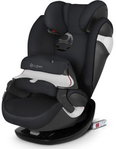 Cybex Pallas M-Fix 2018 kids car seat