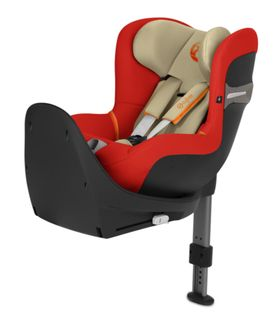 cybex sirona s i size. Black Bedroom Furniture Sets. Home Design Ideas