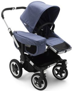 Bugaboo Donkey 2 Mono Premium Collection