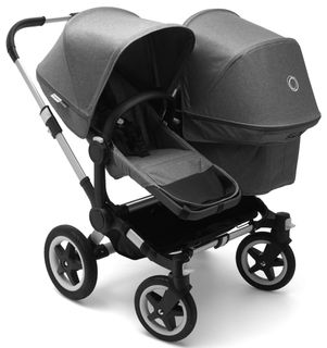 Bugaboo Donkey 2 Duo Premium Collection – Bild 14