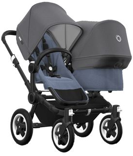 Bugaboo Donkey 2 Duo Premium Collection – Bild 3
