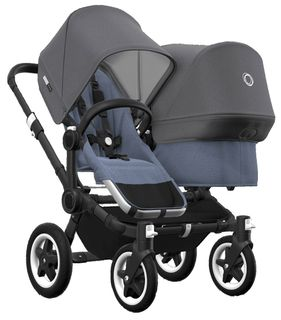 Bugaboo Donkey 2 Duo Premium Collection – Bild 22