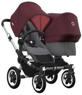Bugaboo Donkey 2 Duo Premium Collection – Bild 15