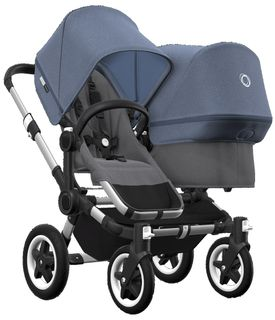 Bugaboo Donkey 2 Duo Premium Collection – Bild 10