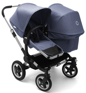 Bugaboo Donkey 2 Duo Premium Collection – Bild 8