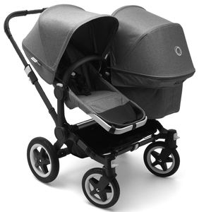 Bugaboo Donkey 2 Duo Premium Collection – Bild 19