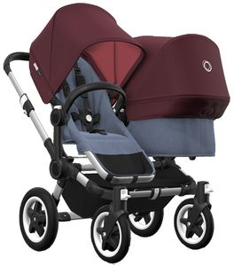 Bugaboo Donkey 2 Duo Premium Collection – Bild 11
