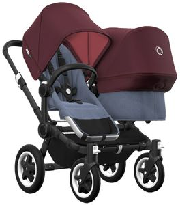 Bugaboo Donkey 2 Duo Premium Collection – Bild 21