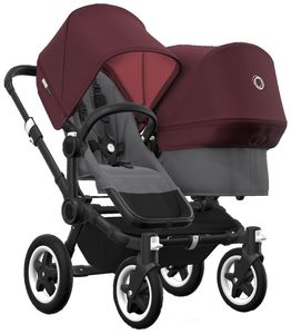Bugaboo Donkey 2 Duo Premium Collection – Bild 5
