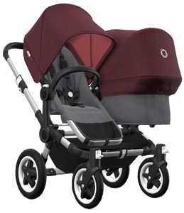 Bugaboo Donkey 2 Duo Premium Collection – Bild 12