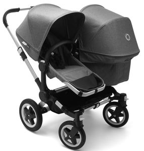 Bugaboo Donkey 2 Duo Premium Collection – Bild 7