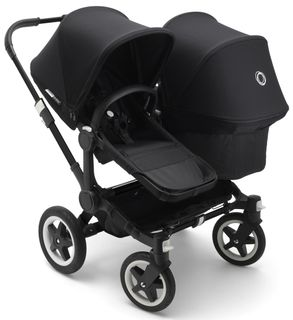 Bugaboo Donkey 2 Duo Core Collection – Bild 1