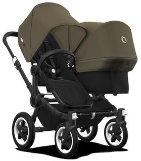 Bugaboo Donkey 2 Duo Core Collection – Bild 4