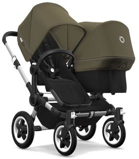 Bugaboo Donkey 2 Duo Core Collection – Bild 15